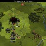 Скриншот Panzer Tactics HD