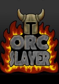 Обложка Orc Slayer
