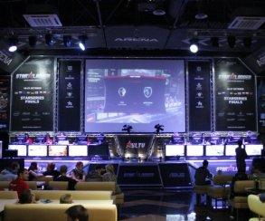 К дисциплинам киевского турнира StarLadder добавили League of Legends