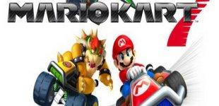Mario Kart 7. Видео #4