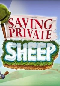 Обложка Saving Private Sheep