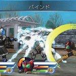 Скриншот Kamen Rider: Travelers Senki – Изображение 1