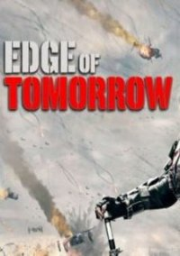 Обложка Edge of Tomorrow