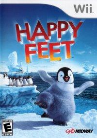 Обложка Happy Feet