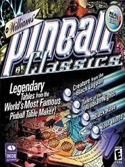 Обложка Williams Pinball Classics