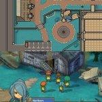 Скриншот Inazuma Eleven 2: Blizzard/FireStorm – Изображение 20