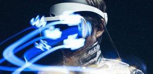 Rez Infinite: Area X. Официальный трейлер
