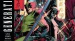 Комиксы недели. Семь злых Бэтменов, два Росомахи истрахи Супермена. - Изображение 4