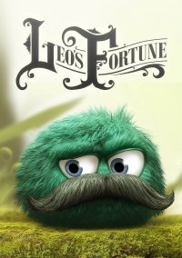 Обложка Leo's Fortune