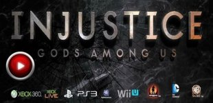 Injustice: Gods Among Us. Видео #10
