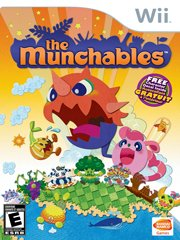 Munchables – фото обложки игры