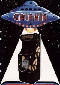 Galaxia Reloaded – фото обложки игры