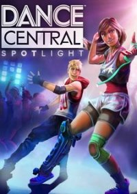 Обложка Dance Central: Spotlight