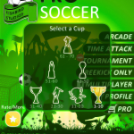 Скриншот Professional Soccer – Изображение 5