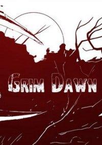 Обложка Grim Dawn