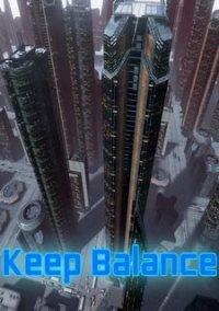 Keep Balance VR – фото обложки игры