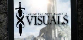 Infinity Blade 2. Видео #3