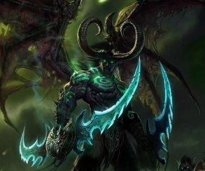 РБК стилизовал рекламу World of Warcraft: Legion под новостные выпуски