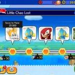 Скриншот Sonic Runners – Изображение 4