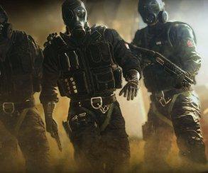 Ubisoft запустила программу получения ключей к бете Rainbow Six: Siege