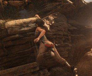 В Rise of the Tomb Raider нет мультиплеера, но есть онлайн-функционал