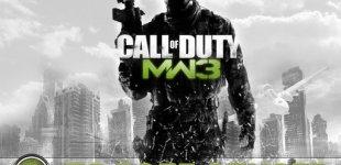 Call of Duty: Modern Warfare 3. Видео #5