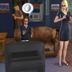 Скриншот The Sims 2: University – Изображение 27