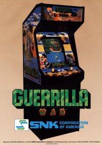Guerrilla War – фото обложки игры