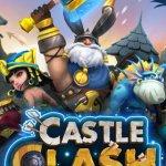Скриншот Castle Clash – Изображение 3