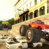 Скриншот Monster Trucks