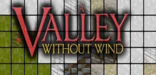 A Valley Without Wind. Видео #4