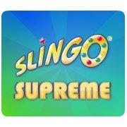 Обложка Slingo Supreme
