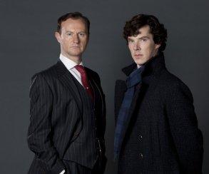Смотрим 3 серию 4 сезона «Шерлока». Спойлеры! [полный конспект]