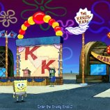 Скриншот SpongeBob SquarePants Movie