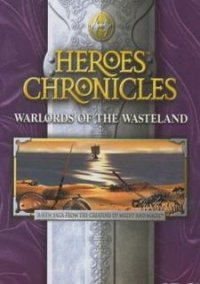 Heroes Chronicles: Clash of the Dragons and Masters of the Elements – фото обложки игры