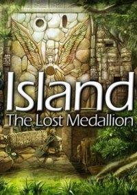 Обложка Island: The Lost Medallion