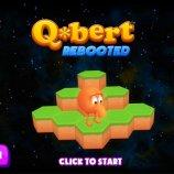 Скриншот Q*bert: Rebooted
