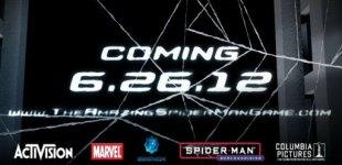 The Amazing Spider-Man (2012). Видео #3