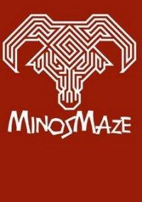 Обложка MinosMaze - The Minotaur's Labyrinth