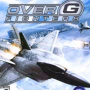 Обложка Over G Fighters