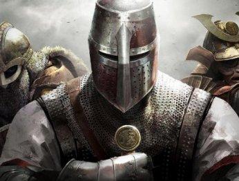 Гайд: тактика игры завсех персонажей For Honor