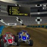 Скриншот Racedrome Offroad