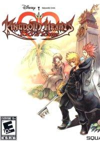 Обложка Kingdom Hearts 358/2 Days