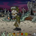 Скриншот Zombie Gotchi – Изображение 13