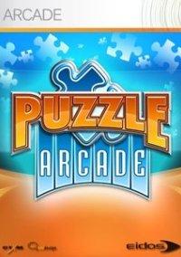 Обложка Puzzle Arcade