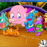 Скриншот Freddi Fish 3: The Case of the Stolen Conch Shell – Изображение 23