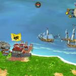Скриншот Sid Meier's Pirates! (2004) – Изображение 1