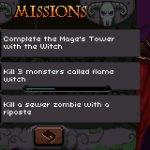 Скриншот Deep Dungeons of Doom – Изображение 2