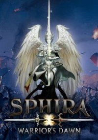 Обложка Sphira: Warrior's Dawn