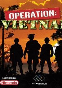 Обложка Operation Vietnam
